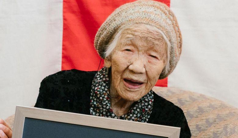 Több mint félmillió százévesnél is öregebb ember él a világon