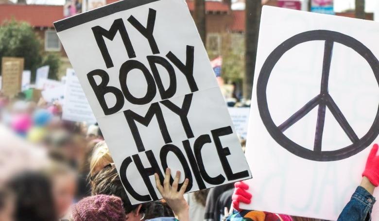 Ez az én testem!
