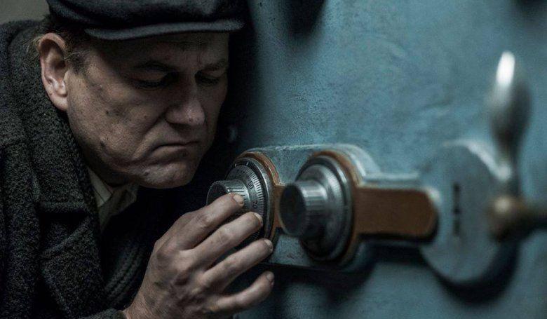 Pármában díjazták a Trezor című magyar filmet