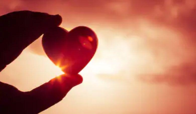 Vágyakozz a szeretetre!