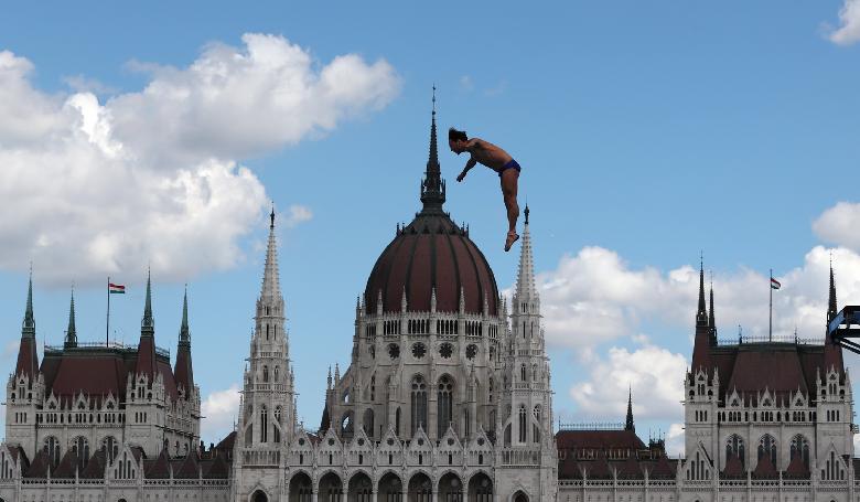 2027-ben ismét Budapest rendezheti a vizes világbajnokságot