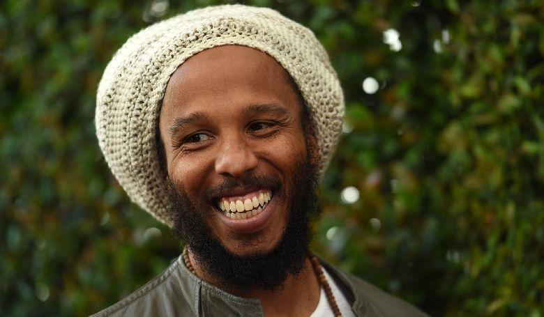 Ziggy Marley: Őszintén gondolkodó emberekre van szükség