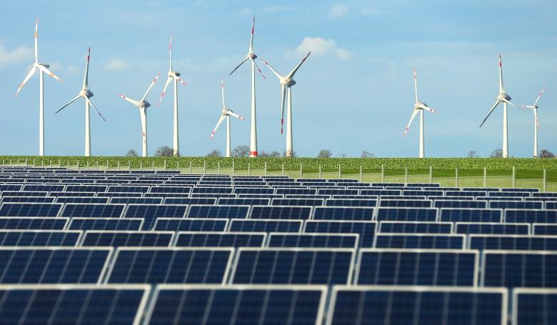 Rekordott döntött, mégis válságos a zöld energia német felhasználása
