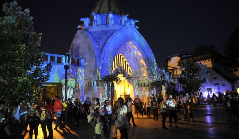 Augusztus 30-án rendezik meg az Állatkertek éjszakáját