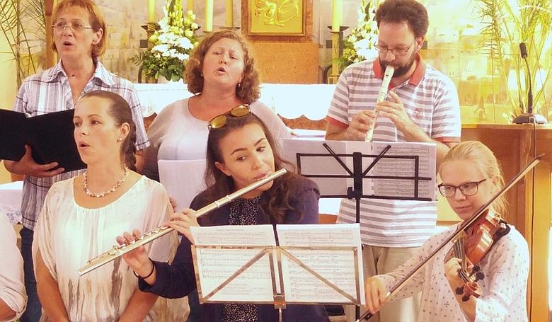 Gitáros kórusok randevúztak a Dunántúlon