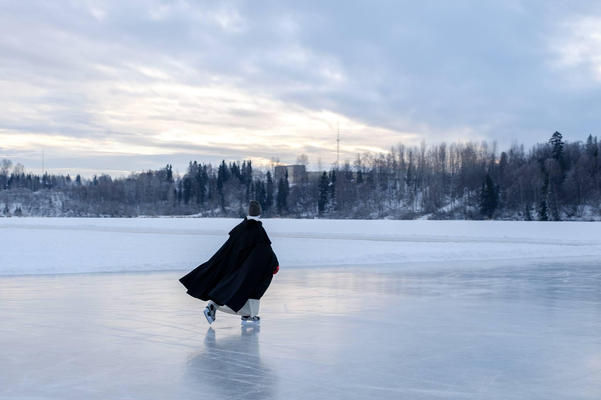 A jég hátán is megélnek az alaszkai domonkosok