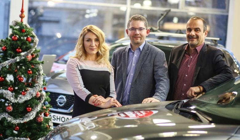 Együtt a bizalom útján: a SZEMlélek partnere lett a Duna Autó