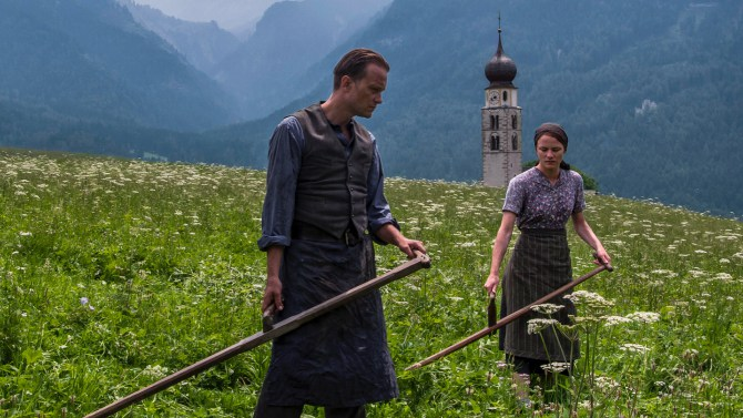 Osztrák mártír életét viszi vászonra a világhírű rendező
