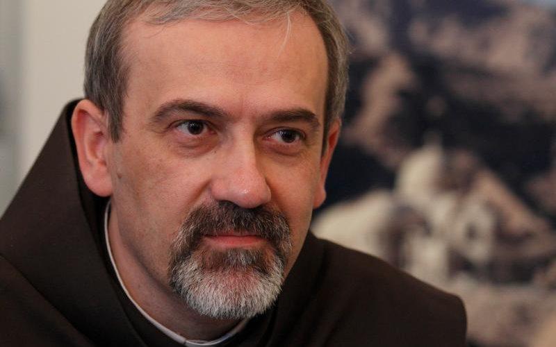 Az új jeruzsálemi pátriárka aggódik a Közel-Keleten élő keresztényekért