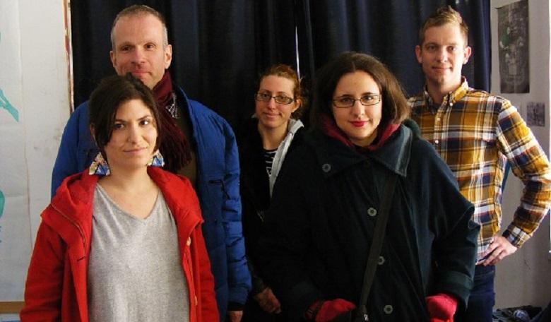 Az autisták futárszolgálatának nincsen párja Európában