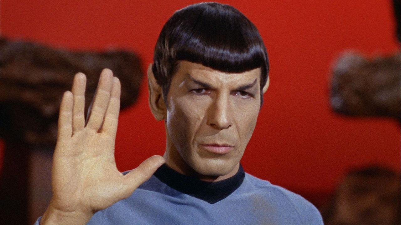 Star Trek, a béke példája