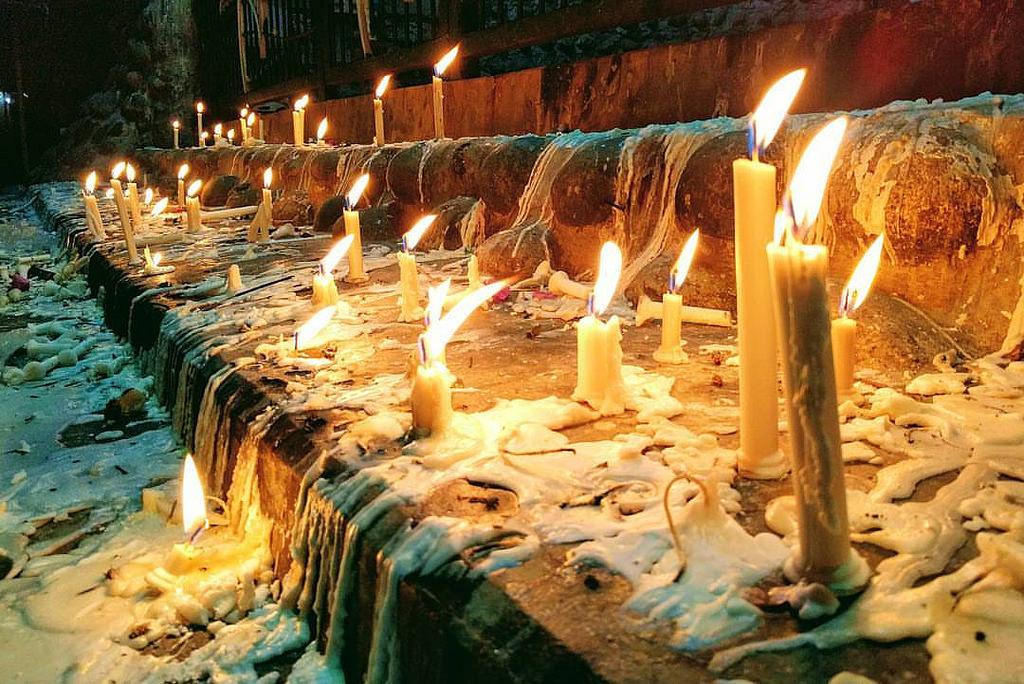 BANGLADESH<br /><br />Bangladesben ez a csendes imádság napja, az eltávozott rokonokért és barátokért, a purgatóriumban lévőkért is.