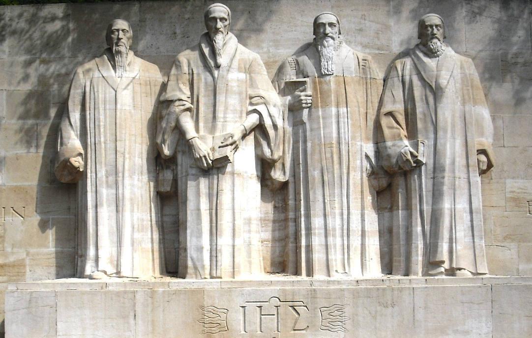 Az egyház bűnei eredményezték a protestantizmust