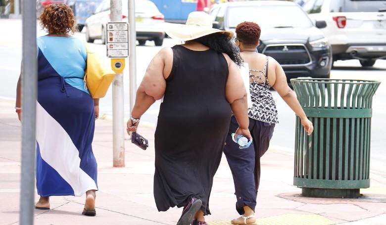 Öt év múlva minden ötödik ember elhízott lesz a Földön