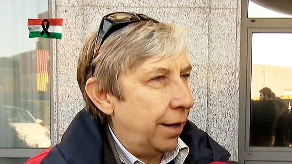 Adányi László: Óriási összefogást hozott a buszbaleset tragédiája