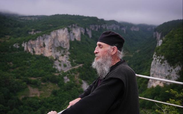 A hit oszlopa - börtönből az ég közelébe