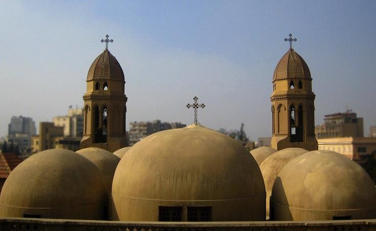 Egy muszlim építtetne kopt keresztény templomot Egyiptomban