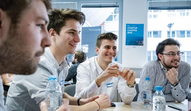 Az innovációról kezdődtek programok diákoknak