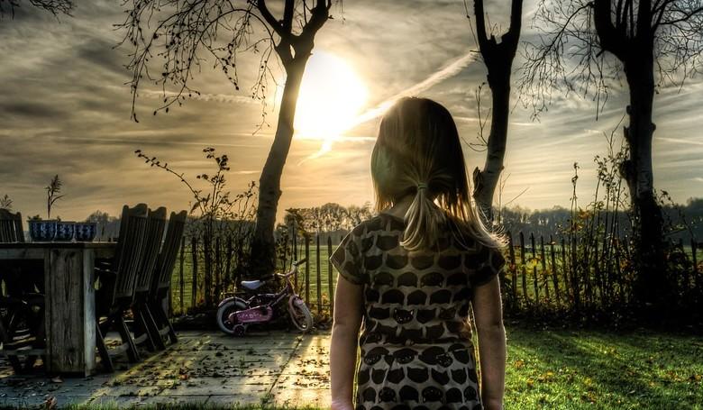 Kilenc tanács, hogy a gyereked felől nyugodt légy, amíg nem vagy vele