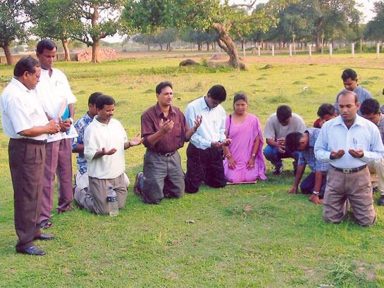 Menekülés Bangladeshből