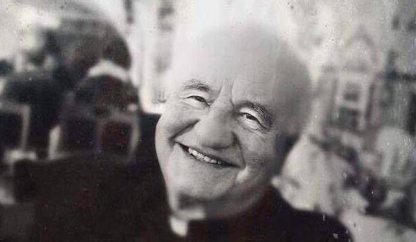 Marton Bernát: Örökbefogadtam Placid atyát
