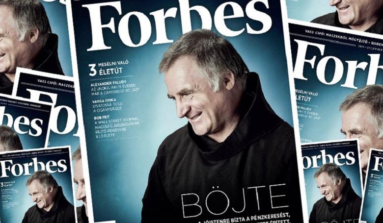 Nocsak, ki szerepel a nívós gazdasági magazin címlapján!?