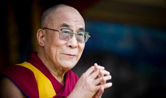 Dalai láma: az iszlám lényege a szeretet, de ne maradjanak Európában a menekültek