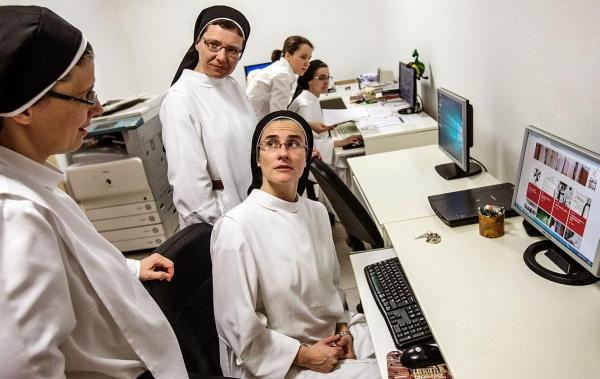 Ezért nem néznek horrorfilmet az apácák