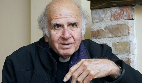 Henri Boulad: Ferenc pápa ajtót nyitott