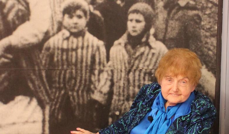"""Eva Mozes Kor: a megbocsátás hatalmat ad a """"Halál Angyala"""" fölött"""