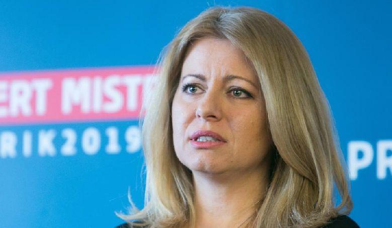 A remény embere lehet Szlovákia új államfője