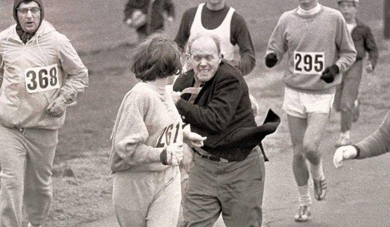 53 évvel ezelőtt, inkognitóban rajtolt az első női maratonfutó