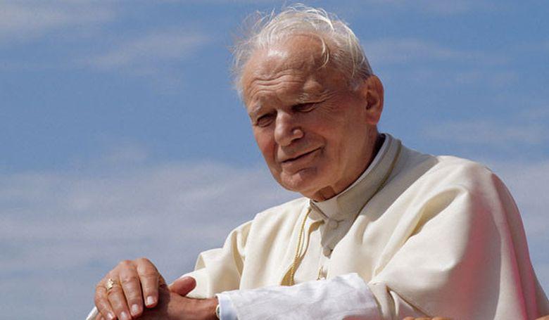 Ma lenne 100 éves Szent II. János Pál pápa