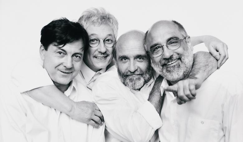Kossuth-díjat kapott a Kaláka együttes