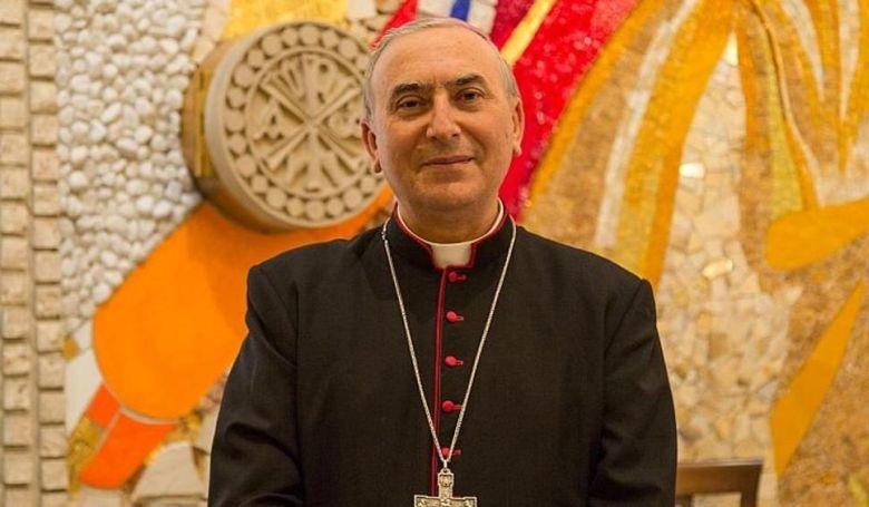 Levélben köszönte meg Mario Zenari bíboros az üldözött keresztények segítését