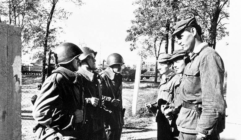 Prágai megemlékezés Csehszlovákia 1968-as megszállásáról