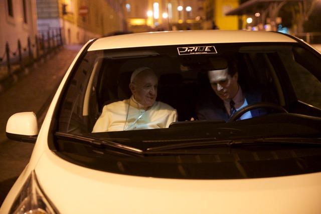 A Vatikán lehet az első kibocsátásmentes közlekedéssel bíró állam