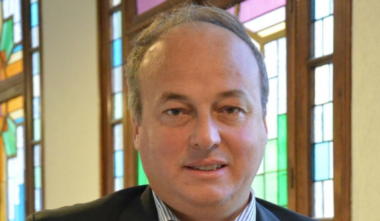 Hazánkba látogatott a szükséget szenvedő egyházat segítő szervezet igazgatója