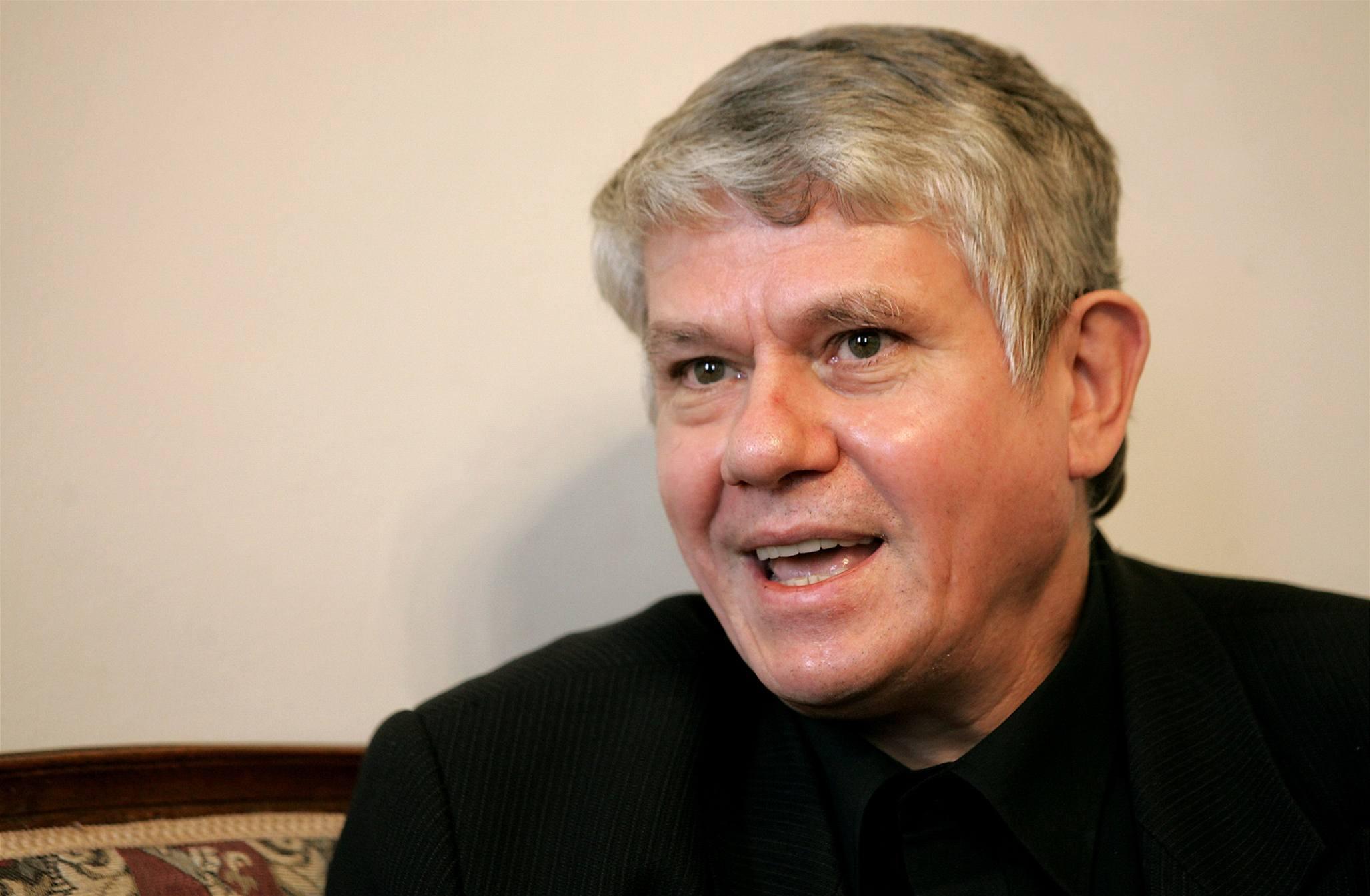 A cseh püspök kiáll a menedéket kérő kínai keresztények mellett