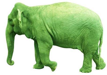 Mutassuk meg, hogy a Zöld elefánt legyőzi a Kék bálnát!
