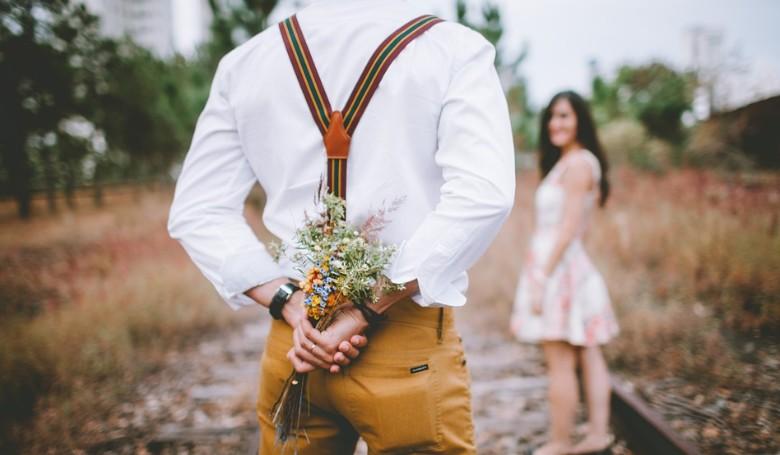 Házasság randi nélkül