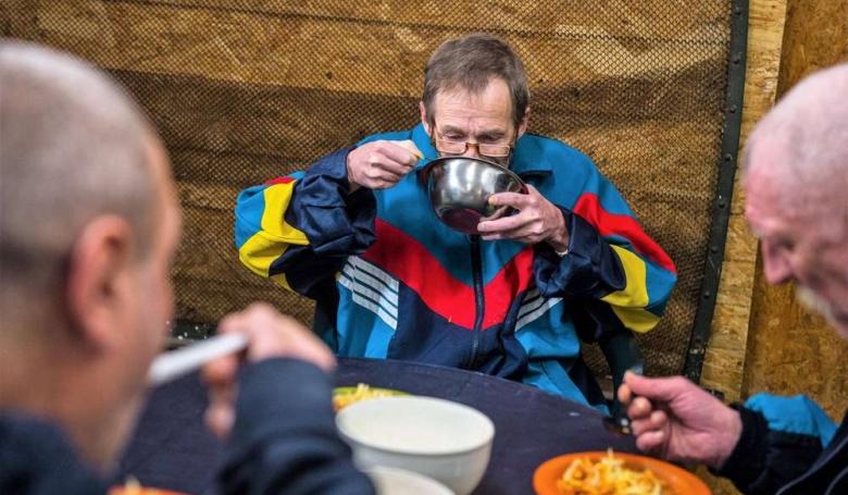 Megbukott a hajléktalantörvény?