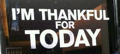 Hálám szól sok örömért