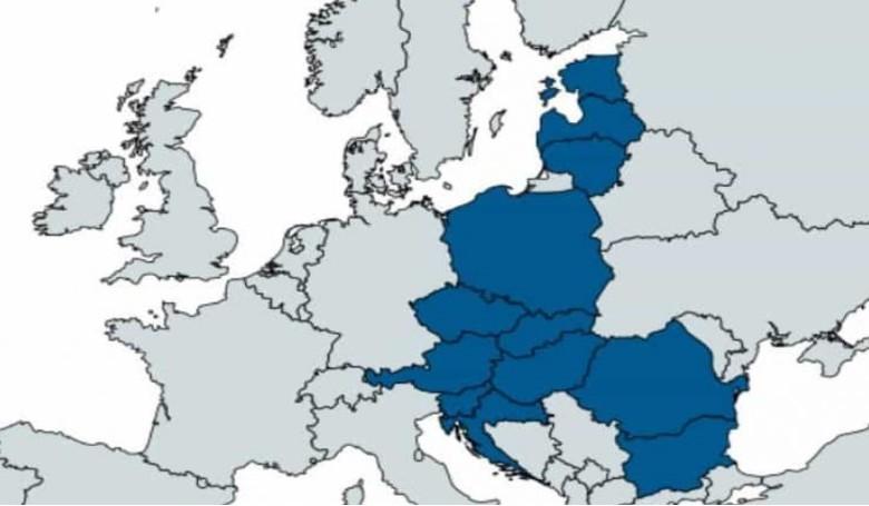 Három Tenger Kezdeményezés: csúcstalálkozó Ljubjánában