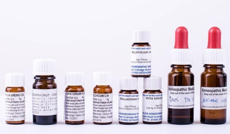 közös homeopátia