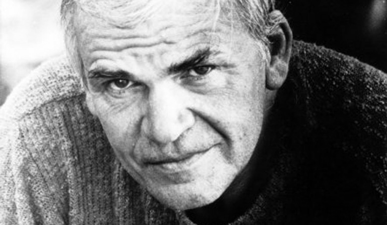 Visszakapta cseh állampolgárságát Milan Kundera