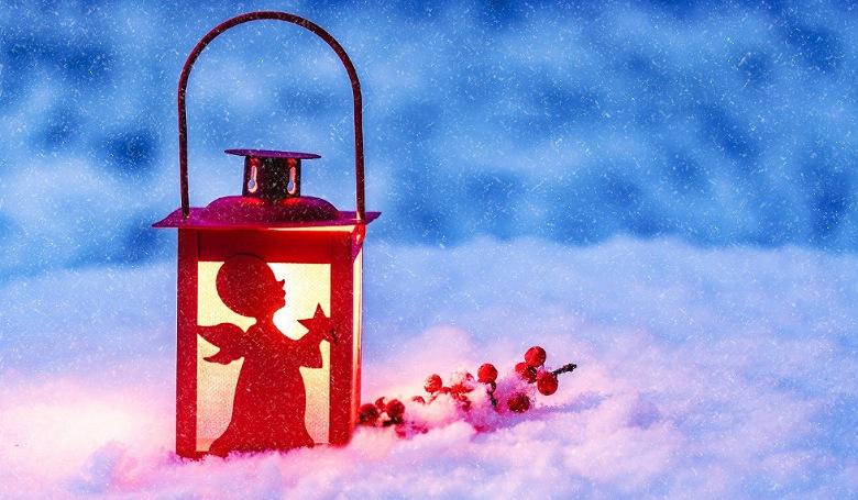 Nyakunkon az advent, pedig a szívünkben a helye