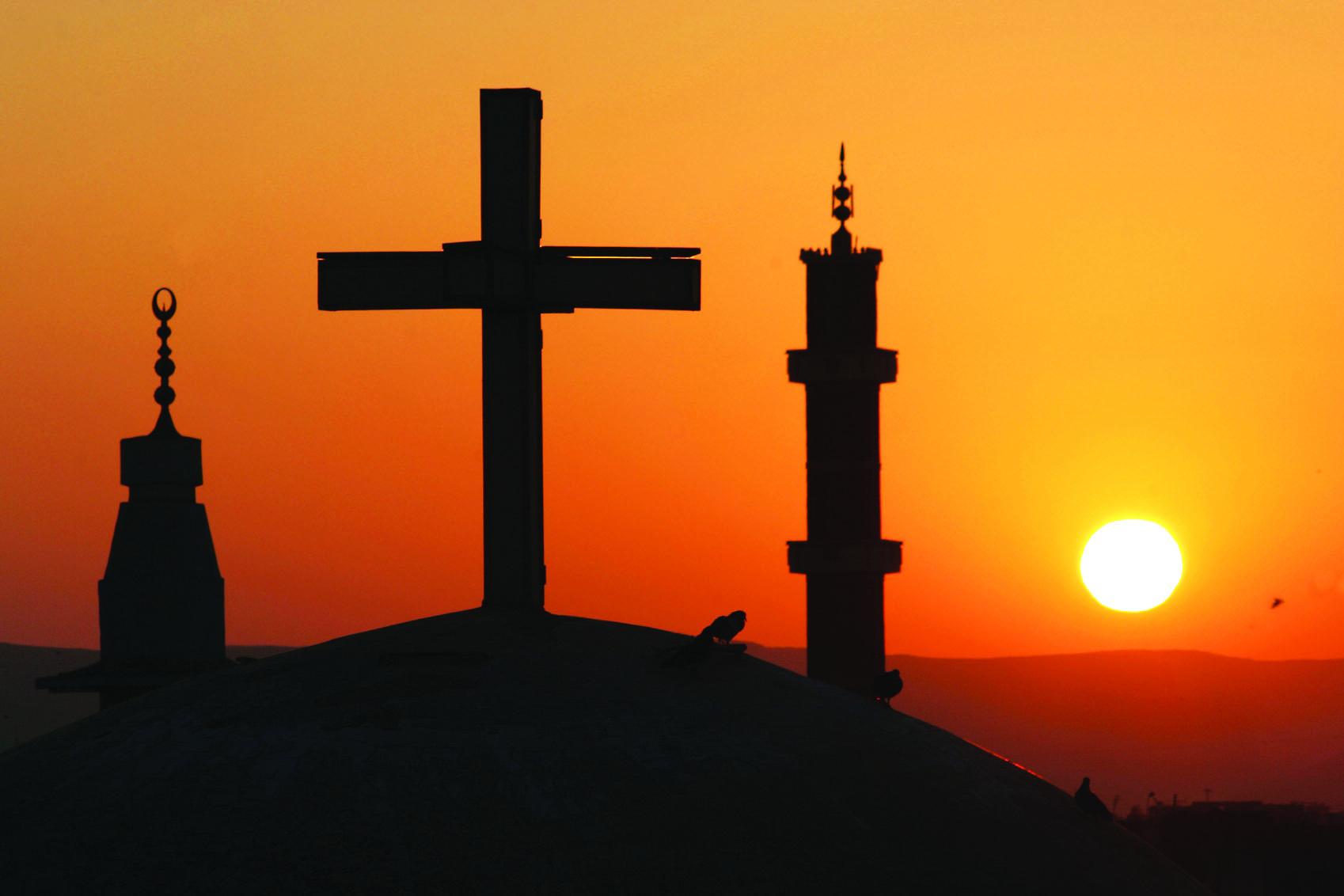 Vallásközi konferenciát tartottak Budapesten