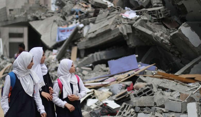 Izrael és a Hamász fél éves tűzszünetről állapodott meg