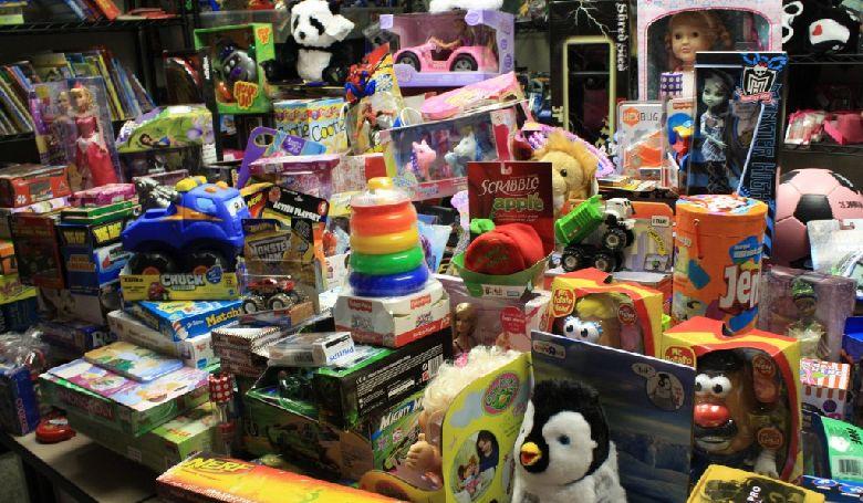 Gyermekeket veszélyeztető termékeket vontak ki a forgalomból